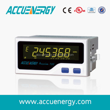Acuvim 101 Series single phase electronic energy meter