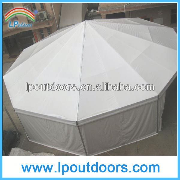 2013 Retail hospital tents