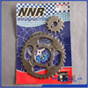 SCL-2012030823 DY100 428:36T-14T Chain Sprocket of Unique Motorcycle Chain Sprocket Kit