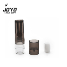 cotton core filtration Tobacco pipes skidproof mouthpiece smoking disposable Cigarette Filter cigarette holder for men