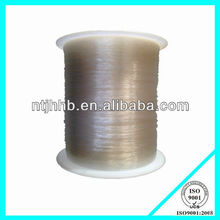 High tensile strength 0.28mm nylon monofilament fishing line