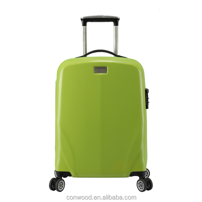 Conwood PC047 travel trolley suitcase travel time bag