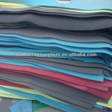 foam sheets/pu fome trim/foam sheet 3mm