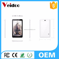 Professional 7 inch android MTK 8312 Dual Core tablet pc with sim card