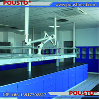Steel series Laboratory Bench&laboratory furniture