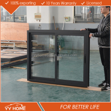Aluminium Profile Sliding Windows