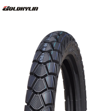 China Manufacturer Popular Tubeless Motorcycle Tire 3.00-17