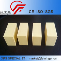 Extruded Polystyrene High Density