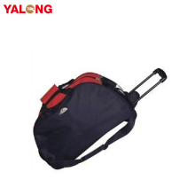 New Fashion Luggage Duffle wheel Bag Shoulder Waterproof Sport Bag