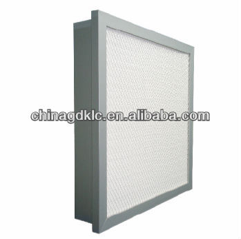 external air filter supplier