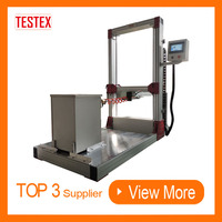 Extension Elements Fittings Fatigue Testing Machine, Guidings Fatigue Test Apparatus