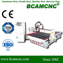 BCM2030 high speed square guide rail cnc furniture making machine cnc machine pictures
