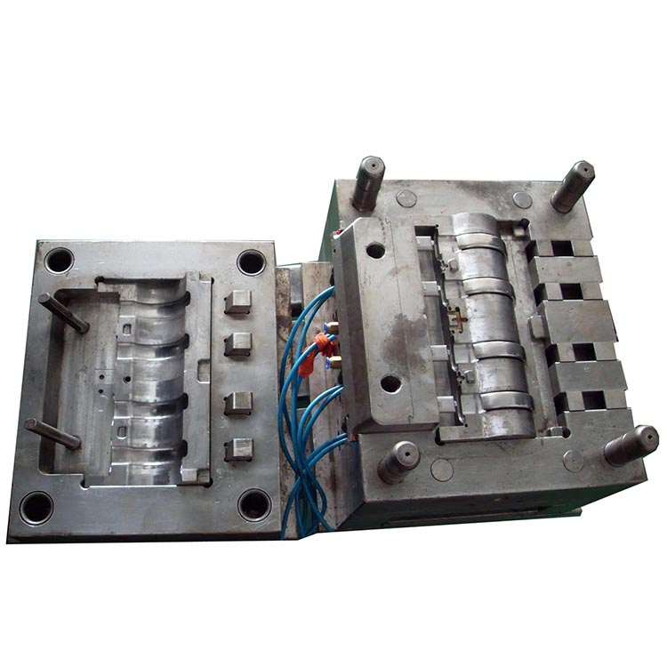Plastic Rubber Injection Parts Of Molding