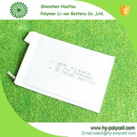 014469 3.7v 220mah rechargeable lithium ion battery special battery for medical and blueteeth handset