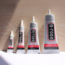 diy glue Wholesale High Quality B7000 25ML Transparent Adhesive Glue For Electronic Component