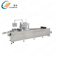 Automatic Vacuum Packing Machine For Bag Fish