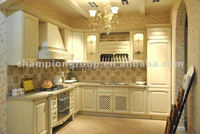 Thermal-kitchen-cabinet DIY, PVC kitchen cabinet drawings,pvc membrane foil for door