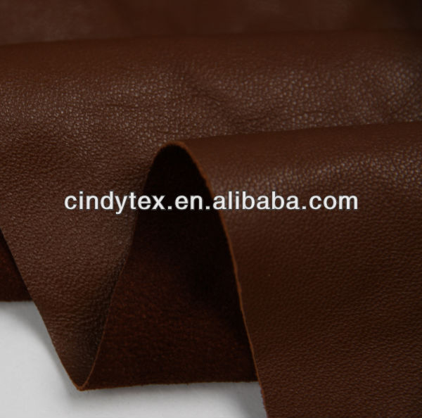first lamb genuine garment leather
