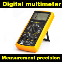 GUNAISI DT9205a# LCD digital mastech multimeter specifications