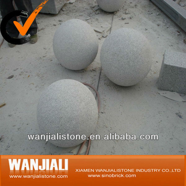 Sculpture & Carving Stone Balls