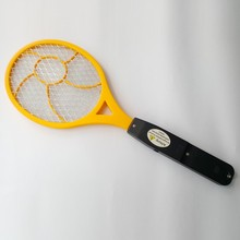 Occident popular CE,ROHS battery electric mosquito killer racket