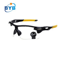 Fashion new professional eye glasses for sports football
