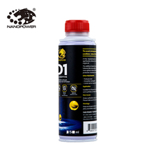 Nano Lubricant Engine Car Oil Additives