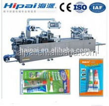 High quality with good price Automatica Blister Packing Machine for Stationery , Glue , Cards