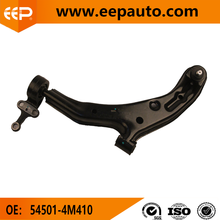 Control Arm for Nissan SUNNY N16 Year 2000 spare Parts 54501-4M410 54500-4M410