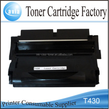 cheap toner T430 for copier 12A8325/12A8425 export products list