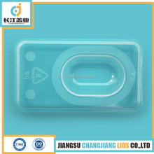 pp containers for contact lenses solutions