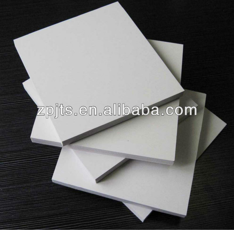 1.5mm photo album/book self adhesive high viscosity pvc foam sheet