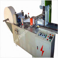 toilet paper roll printing machine from dingchen of high quality