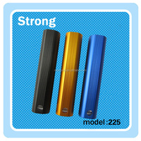 portable power pack with led flashlight function