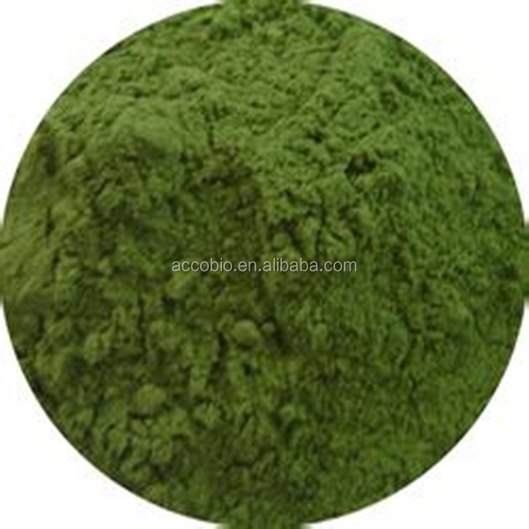 Natural Chlorophyll, Factory supply Free Sample Chlorophyll powder