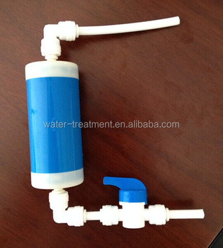 Hollow fiber UF filter cartridge,outdoors water purifier/water filter for coffee machine