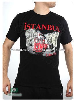 Istanbul t shirts black t shirt made in turkey t shirt for Shirts made in turkey