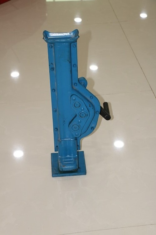 New coming house experienced custom color lifting goods car jacks with best quality