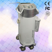 ultrasonic cavitation liposuction beauty equipment for fat removal