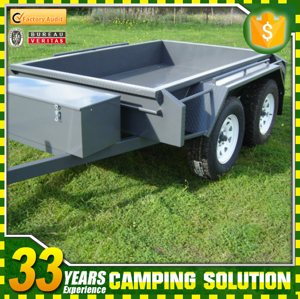 Brilliant 5x10 Utility Trailer Plans Images