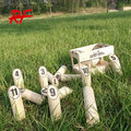 wooden molkky suppliers in china,wooden molkky game set