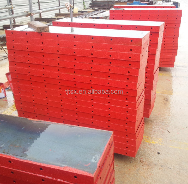 China Tianjin Manufacture TSX-F10129 Formwork system, metal shuttering formwork for concrete