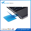 2G 4G 8G 16G Transparent Promo Fold Visiting Card Usb