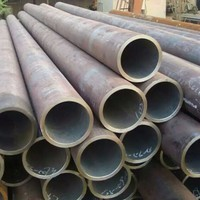 High Performance din carbon steel pipe