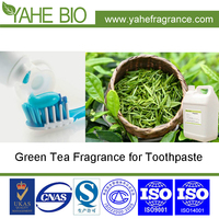 Factory Direct Green Tea Fragrance Oil