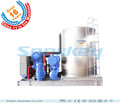 hot sale commercial flake ice machine for sale high quality and best price with CE certification F250WF 25tons per Day