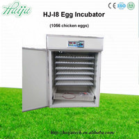 fish egg incubator/1056 chicken eggs hatch intelligent next-generation multi-purpose incubation equipment,egg incubator
