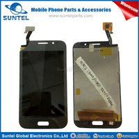 Mobile Phone Spare Parts Lcd Display For Note2 A7100