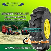 High Quality Tractor Tire Used For Implement Vehicle 16.9-28