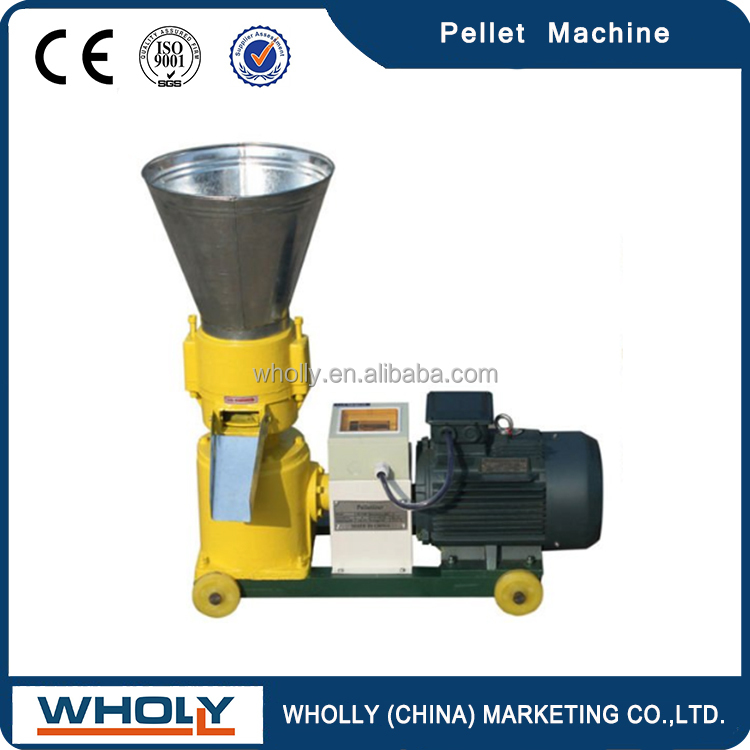 Fish Animal poultry chicken feed pellet machine price